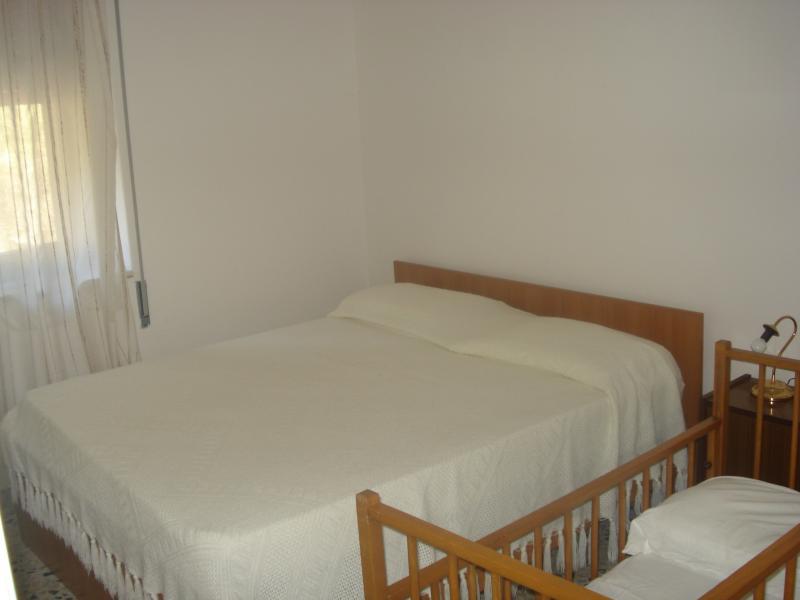 Schlafzimmer Mietobjekt Appartement 76423 Trinità d'Agultu e Vignola
