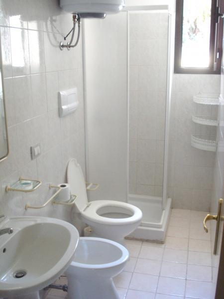 Badezimmer Mietobjekt Appartement 76423 Trinità d'Agultu e Vignola