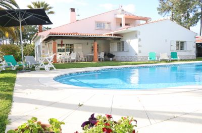 Mietobjekt Villa 78951 Costa de Caparica