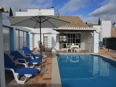 Mietobjekt Villa 83571 Albufeira