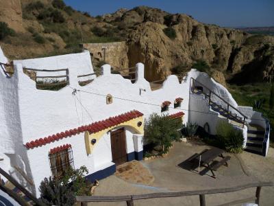 Mietobjekt Haus 83579 Granada