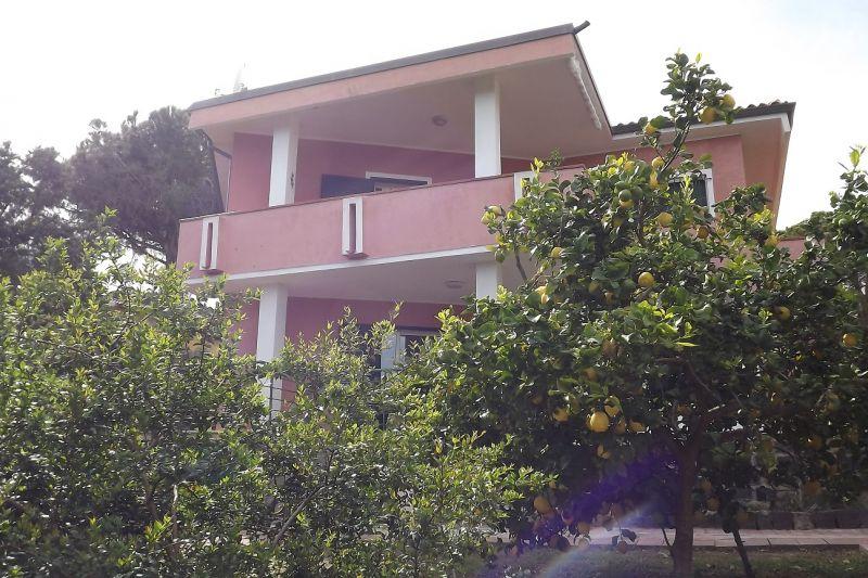 Ansicht des Objektes Mietobjekt Appartement 86163 Cala Liberotto
