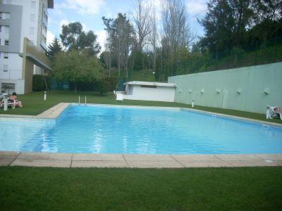 Schwimmbad Mietobjekt Appartement 86633 Lissabon