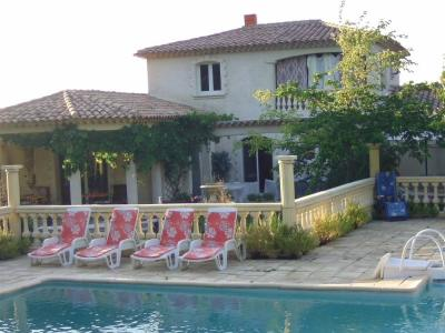 Ansicht des Objektes Mietobjekt Villa 88943 Saint Maximin la Sainte Baume