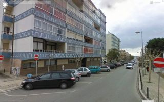 Balkon Mietobjekt Appartement 89363