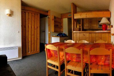 Mietobjekt Appartement 89727 Les Arcs