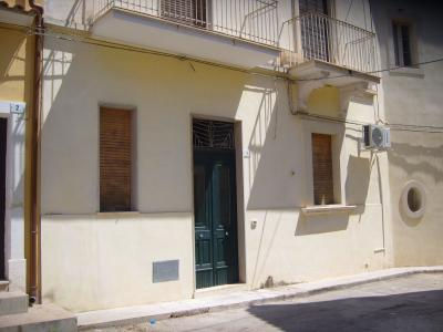 Ansicht des Objektes Mietobjekt Haus 94501 Avola