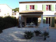 Ferienhaus in Sainte Maxime f�r 6 bis 7 Personen