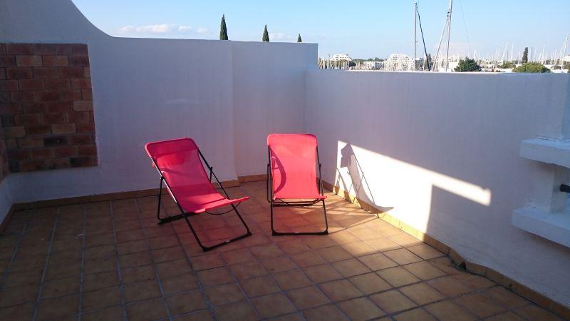 andere Mietobjekt Appartement 98080 Le Grau du Roi