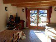 Bauernhaus in Molines-en-Queyras f�r 6 bis 9 Personen
