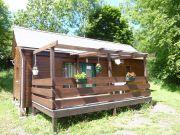 Mobilheim in Le Mont Dore f�r 5 Personen