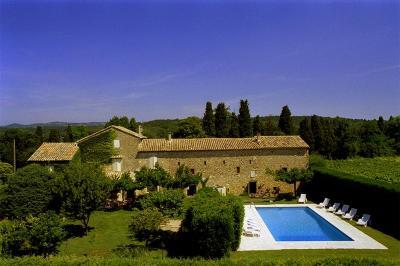 Mietobjekt Ferienunterkunft auf dem Land 101053 Vaison la Romaine