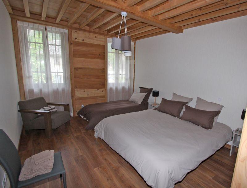 Schlafzimmer 2 Mietobjekt Appartement 101917 Annecy