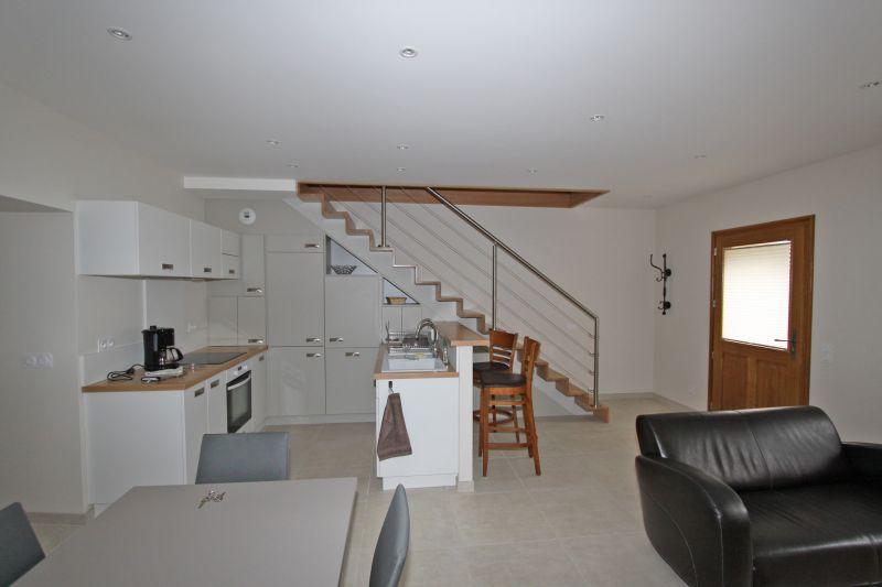 Kochnische Mietobjekt Appartement 101917 Annecy