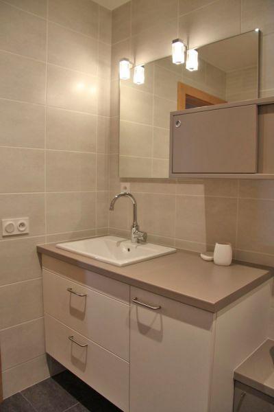Badezimmer Mietobjekt Appartement 101917 Annecy