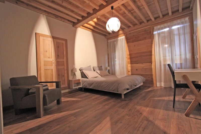 Schlafzimmer 1 Mietobjekt Appartement 101917 Annecy