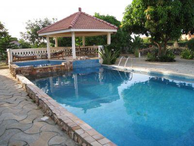 Schwimmbad Mietobjekt Studio 102027 La Somone