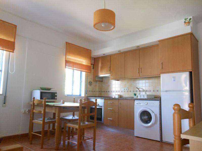 Kochnische Mietobjekt Appartement 106457 Altura