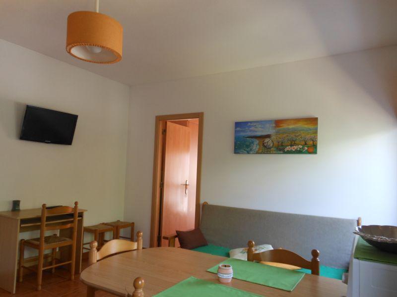 Wohnzimmer Mietobjekt Appartement 106457 Altura
