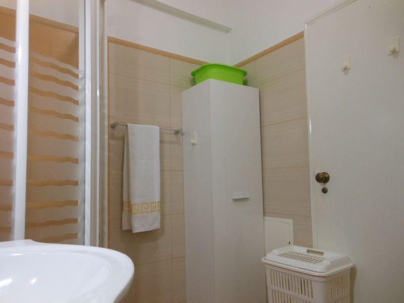 Badezimmer Mietobjekt Appartement 106457 Altura