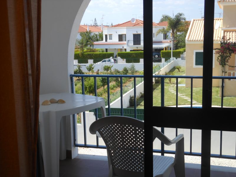 Balkon Mietobjekt Appartement 106457 Altura