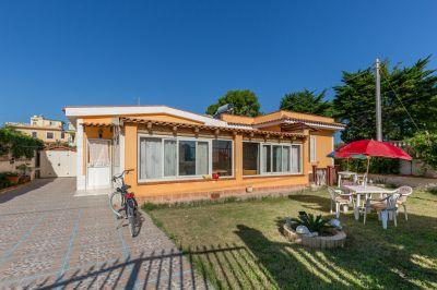 Mietobjekt Villa 106920 Avola