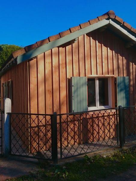 Ansicht des Objektes Mietobjekt Ferienunterkunft auf dem Land 108872 Andernos les Bains