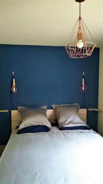 Schlafzimmer Mietobjekt Ferienunterkunft auf dem Land 108872 Andernos les Bains