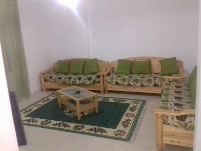 Mietobjekt Appartement 109529 Monastir