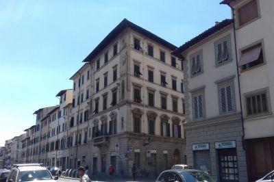 Mietobjekt Appartement 110615 Florenz