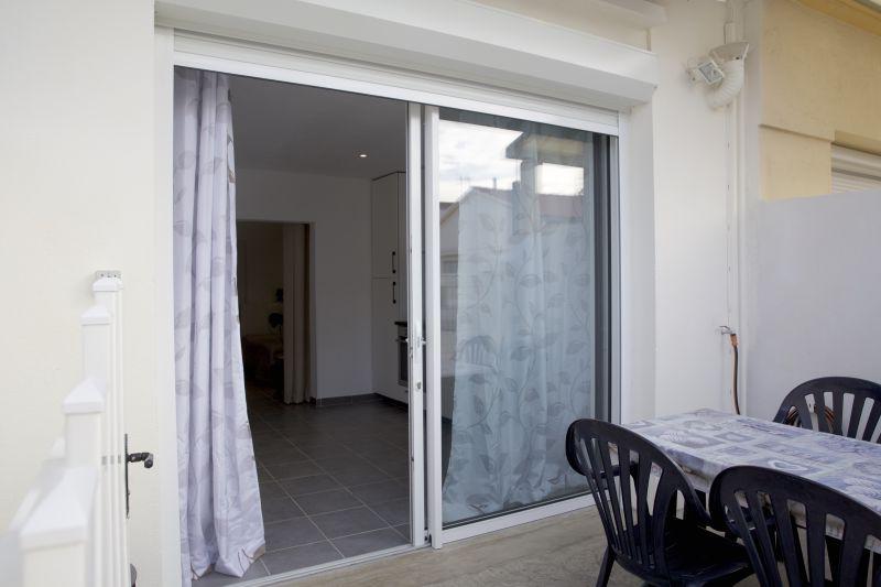 Eingang Mietobjekt Appartement 110990 Le Grau du Roi