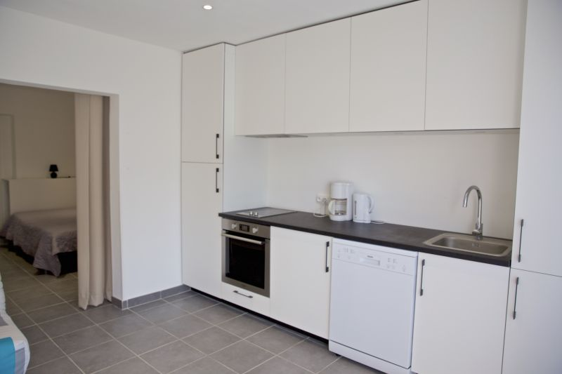 Kochnische Mietobjekt Appartement 110990 Le Grau du Roi
