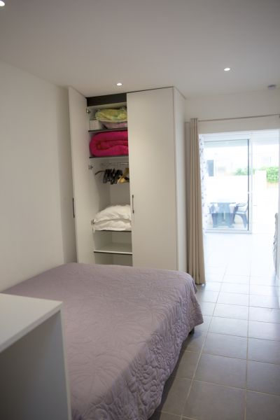 Schlafzimmer Mietobjekt Appartement 110990 Le Grau du Roi
