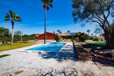 Mietobjekt Villa 111783 Cala Murada