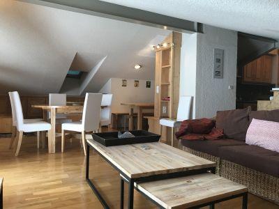 Aufenthalt Mietobjekt Appartement 112508 Méribel