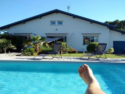 Mietobjekt Villa 113266 Ondres