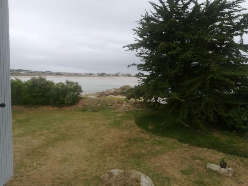 Ausblick aus der Ferienunterkunft Mietobjekt Villa 116740 Guisseny