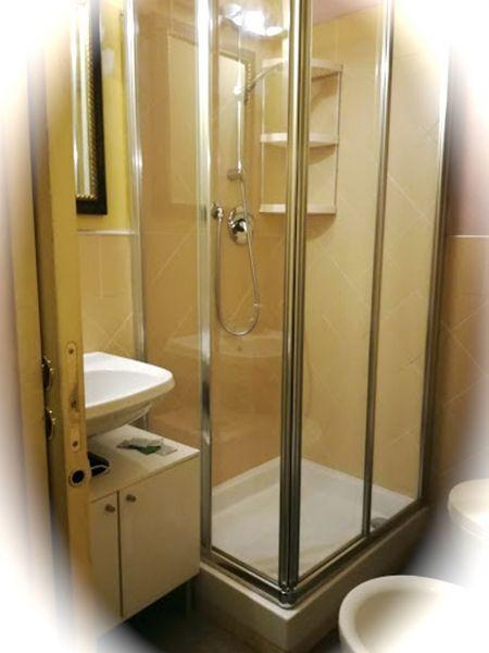 Badezimmer Mietobjekt Appartement 117432 Florenz