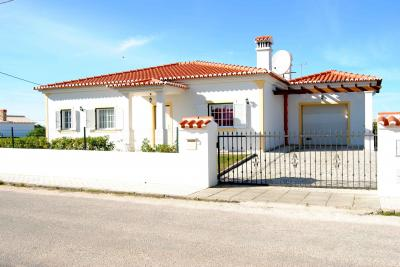 Ansicht des Objektes Mietobjekt Villa 67750 Aljezur