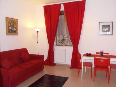 Mietobjekt Appartement 69902 Rom