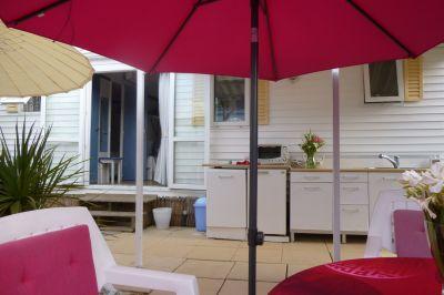 Mietobjekt Mobil-Home 71680 Saint Tropez