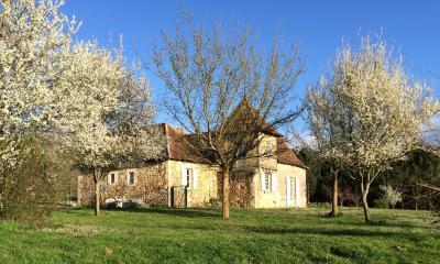 Ansicht des Objektes Mietobjekt Haus 73192 Bergerac