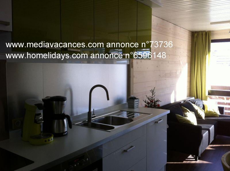 andere Mietobjekt Appartement 73736 Tignes