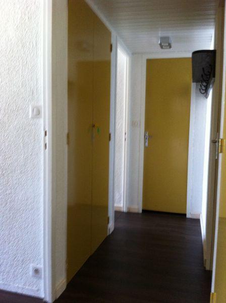 Flur Mietobjekt Appartement 73736 Tignes