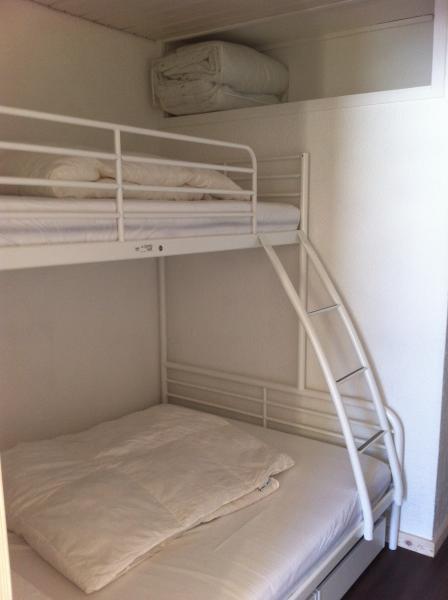 Schlafzimmer 2 Mietobjekt Appartement 73736 Tignes