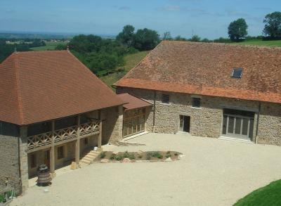 Ansicht des Objektes Mietobjekt Haus 76475 Paray-le-Monial