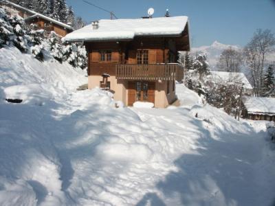 Ansicht des Objektes Mietobjekt Chalet 80692 Saint Gervais Mont-Blanc