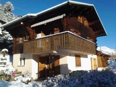 Mietobjekt Chalet 80692 Saint Gervais Mont-Blanc