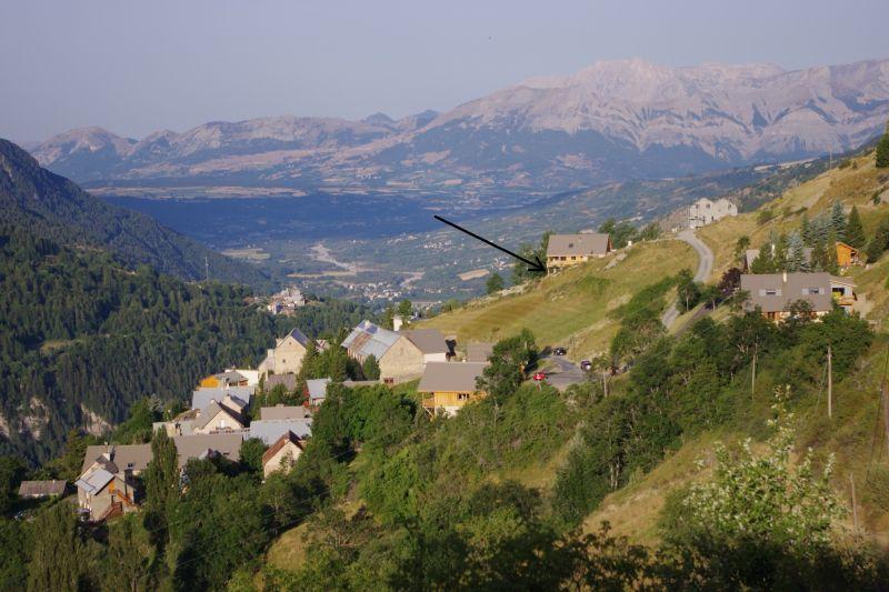 Ansicht des Objektes Mietobjekt Ferienunterkunft auf dem Land 81230 Orcières Merlette