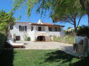 Ferienwohnung in einer Villa in Cannigione f�r 4 bis 6 Personen